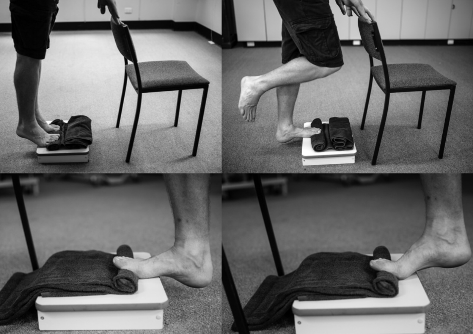 Plantar fasciitis – important new research by Michael ...