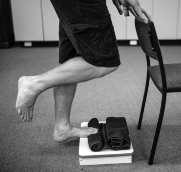 Plantar fasciitis - important new research by Michael Rathleff |  RunningPhysio